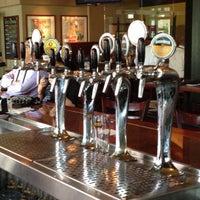 Photo taken at Gordon Biersch Brewery Restaurant by Benjamin M. on 5/21/2013