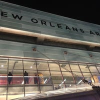 Photo taken at Smoothie King Center by Stephen H. on 12/7/2012