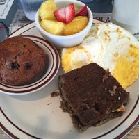 Photo taken at The Countrie Eatery by Lois L. on 7/19/2015