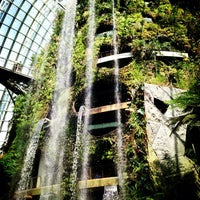 Photo taken at Cloud Forest by Adey L. on 9/29/2013