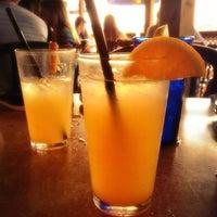 Photo taken at Harborside Bar & Grill by Ryan K. on 7/28/2013