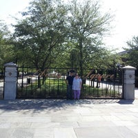Photo taken at Liberty Square by Debby C. on 5/24/2014