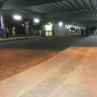 Photo taken at Estação Jaboatão (CBTU/Metrorec) by Eduardo A. on 8/11/2013