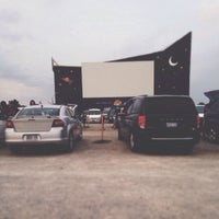 Photo taken at The 5 Drive-In by Jason D. on 8/9/2013