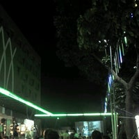 Photo taken at Amaliun Food Court by Fz D. on 3/14/2013