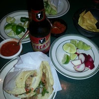 Photo taken at La Villita Mexican Restaurant by Lil Rascal S. on 6/12/2014