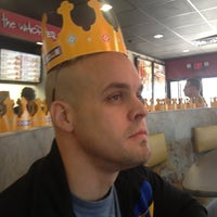 Photo taken at Burger King by Mallary S. on 5/3/2013