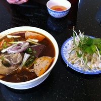 Photo taken at Pho Thanh by Evgeniy T. on 9/10/2013