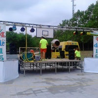 Photo taken at Pla de l'Horta by David M. on 9/7/2013