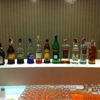 Photo taken at Louis' Tavern CIP Lounge by Y.Kyung K. on 2/15/2013