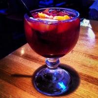 Photo taken at Applebee's by Christina M. on 10/6/2013