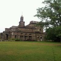 Photo taken at Savitribai Phule Pune University by Rohan S. on 10/21/2012