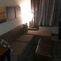 Photo taken at Staybridge Suites Chicago-Oakbrook Terrace by Scott B. on 9/7/2014
