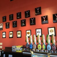 Photo taken at SweetWater Brewing Company by Scott B. on 4/6/2013