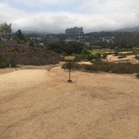 Photo taken at Montiel Park Disc Golf Course by Ryan G. on 6/2/2016