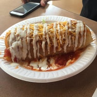 Photo taken at Mr Taco : Fresh Mexican Grill by Ryan G. on 7/6/2015