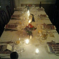 Photo taken at Galatoire's by Kathryn C. on 11/17/2012