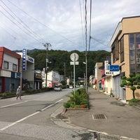 Photo taken at Sakari Station by ひ on 9/7/2016