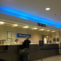 Photo taken at Greyhound Bus Lines by Steve P. on 5/9/2012