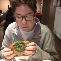 Photo taken at Starbucks by Vicky K. on 11/1/2013