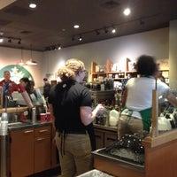 Photo taken at Starbucks by Vicky K. on 11/4/2013