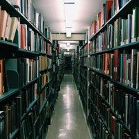 Photo taken at Alderman Library by Malcolm J. on 9/18/2016