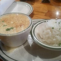 Photo taken at Floyds Cajun Seafood And Texas Steakhouse by Christa J. on 3/21/2016