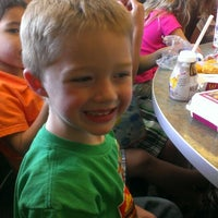 Photo taken at McDonald's by Dawn Nicole D. on 8/8/2013