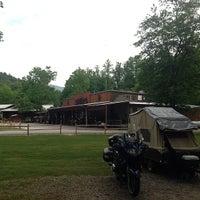 Photo taken at Ironhorse Motorcycle Lodge by John B. on 5/30/2013