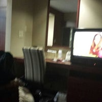 Photo taken at Microtel Inn by Joshua P. on 7/20/2013