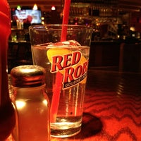 Photo taken at Red Robin Gourmet Burgers by Christy Sunshine P. on 12/30/2012