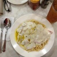 Photo taken at Pizza Milano by PhikYan P. on 9/4/2013