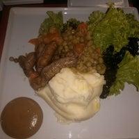 Photo taken at Brasserie Caffè Olé by Rosangela S. on 8/8/2013
