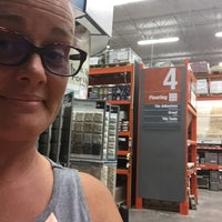 Photo taken at The Home Depot by Brandy C. on 6/25/2016