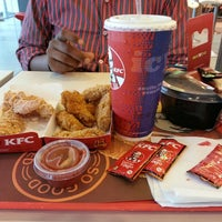Photo taken at KFC Restaurant by Rujal P. on 9/24/2013