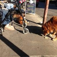 Photo taken at Cafe Rose Nicaud by Tim E. on 11/19/2012