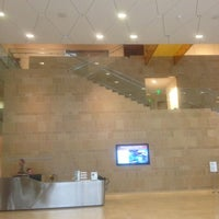 Photo taken at Chazen Museum Of Art by Jeremiah D. on 10/13/2012