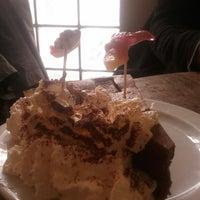 Photo taken at Café Koppel by Tenza Gramorla on 9/11/2013