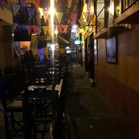 Photo taken at El Callejón by Jany S. on 5/5/2016