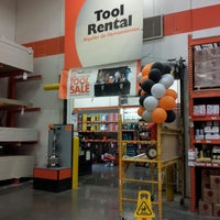 Photo taken at The Home Depot by Christina M. on 8/31/2013