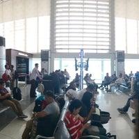 Photo taken at Ninoy Aquino International Airport (MNL) by Takeshi N. on 7/28/2016