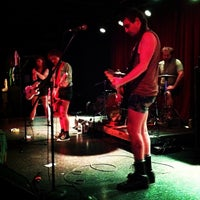 Photo taken at Firebird by Nick F. on 9/26/2013
