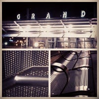Photo taken at MetroLink - Grand Station by Nick F. on 6/10/2013