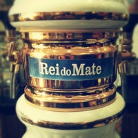 Photo taken at Rei do Mate by Tiffany S. on 8/29/2013