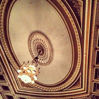 Photo taken at Wilbur Theatre by Alisa P. on 6/29/2013