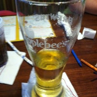 Photo taken at Applebee's by Jason D. on 8/25/2013