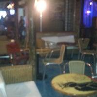 Photo taken at LeBon Café by Santiago A. on 9/27/2013