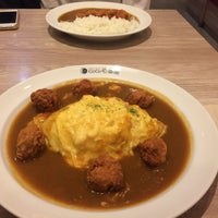 Photo taken at CoCoICHIBANYA by June . on 4/21/2016