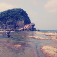 Photo taken at 今子浦 by あっぴ ん. on 8/17/2013