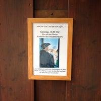 Photo taken at Meerburg Obertor by kyiagga on 9/26/2014